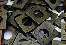 واشر چهارگوش انواع پیچ ومهره 94121 131112 1 5 s  انواع پیچ ومهره 94121 131112 1 5 s